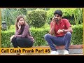 Epic - Call Clash Prank on Cute Girls - Part #6 | The HunGama Films
