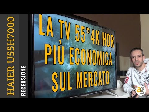 La TV 55