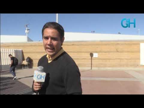 Caravana Migrante empieza solicitudes de asilo
