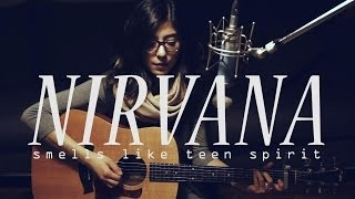 Nirvana - Smells Like Teen Spirit (Cover) by Daniela Andrade