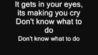 Zeromancer - Send me an Angel (Lyrics)