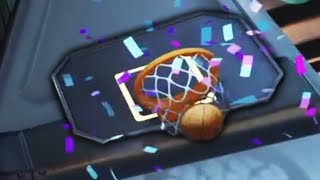 How To Make The Basket EVERY TIME!! - Overwatch Funny Moments #60