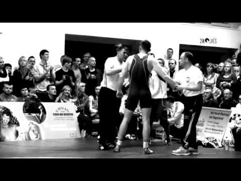 Wrestling RSV Greiz [Official Video]