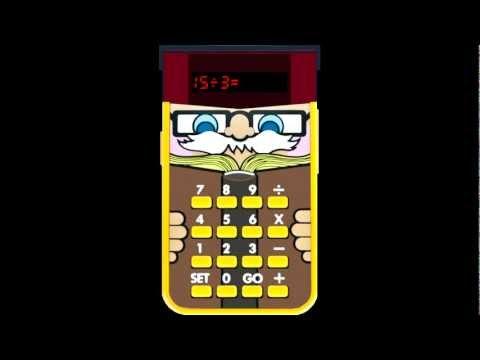 Video of Little Professor math for kids