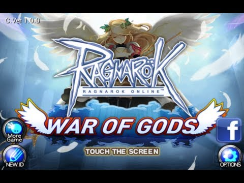 Video of Ragnarok: War of Gods