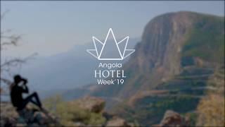 Angola Hotel Week