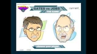 WTF #03 | Star Wars : Bill Gates VS Steve Jobs #01 | WhatTheFuck5006 HD