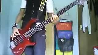 J Rocks   Ceria Bass Cover By Mukki