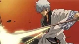 [MAD/AMV] Gintama Yoshiwara Arc × Hero [英雄 doa]