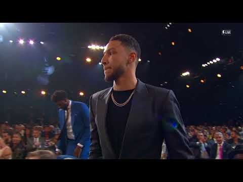 257b14cde9a6ed Google News - Ben Simmons wins rookie of the Year award - Overview