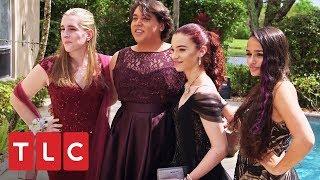 ¡Jazz y sus amigas van a la graduación! | Soy Jazz | TLC Latinoamérica