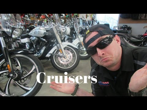 Top 5 cruiser Motorcycles for beginners – how to buy your first motorcycle the right way