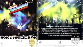 Los Temerarios - Una Lagrima Más (EN VIVO VOL 2)