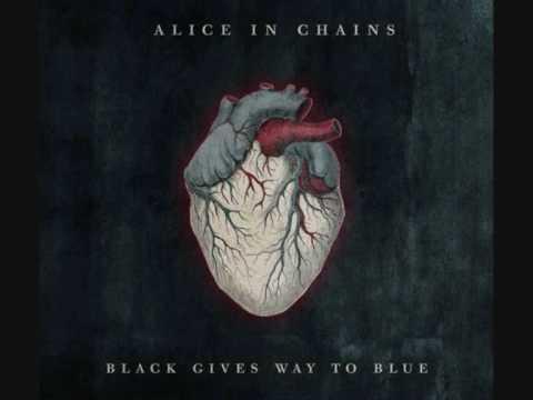 Música Black Gives Way To Blue