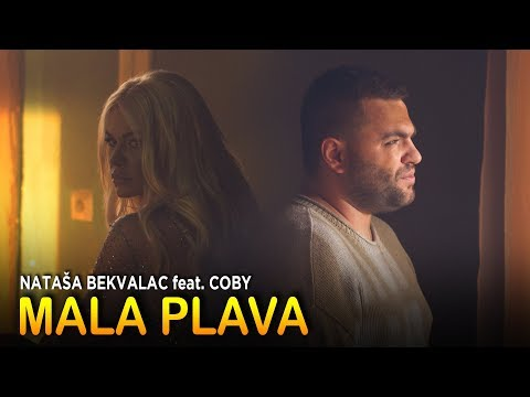 Natasa Bekvalac Feat Coby Mala Plava Official Video