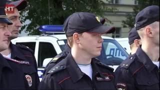 Свой профессиональный праздник отмечают сотрудники патрульно-постовой службы российской полиции