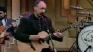 Pete Townshend - Barefootin'