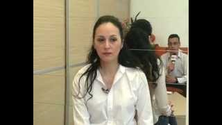 Alina Bica, primul interviu din arestul preventiv