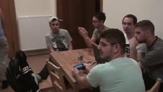 Hétköznapi vacsora Lipcsében – Erasmus+ 2017 Szekszárd
