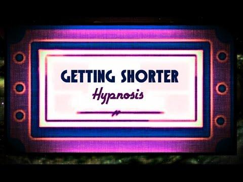 Getting Shorter Hypnosis Growing Short Binaural Petit Smaller Corta