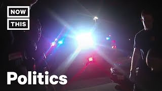 Cops joke and laugh as man dies