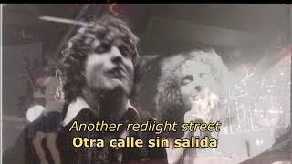 Ride On (Español/Inglés) - AC/DC (Cover)