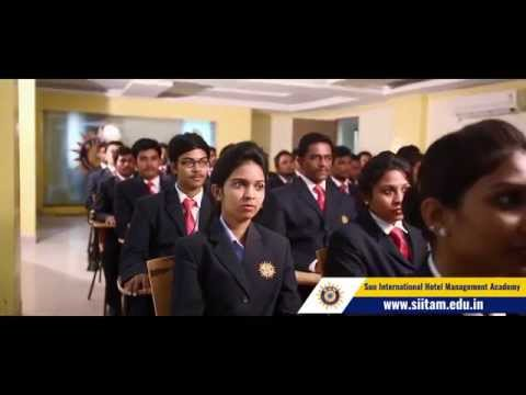 Sun International Institute for Tourism & Management video cover2