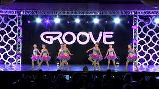 """Uptown Girl"" - Groove National Finals 2018"