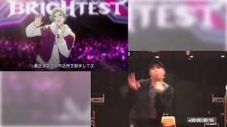 TVアニメ『キャロル&チューズデイ』「Dance Tonight」歌:ピョートル(Vo.J R Price)Making Movie