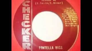 """Rescue Me"" by Fontella Bass"