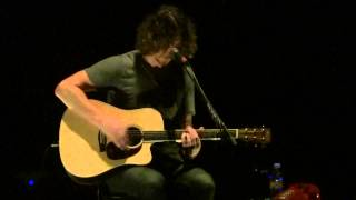"""Fell on Black Days"" Chris Cornell@Santander Performing Arts Center Reading, PA 11/22/13"