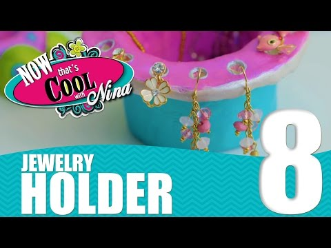 Download Cool Maker | Now That's Cool | Jewelry Holders & More HD Mp4 3GP Video and MP3