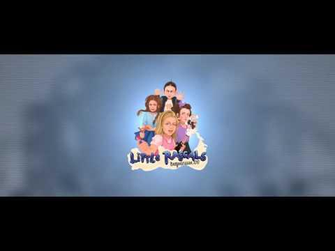 Little Rascals 2017 - BEK & Wallin, Moberg