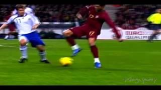 Dribbling Terbaik dari Cristiano Ronaldo