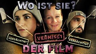 WO IST SIE   Der Film 🎥 Kaan und Dania suchen nach IHR! Was ist passiert?