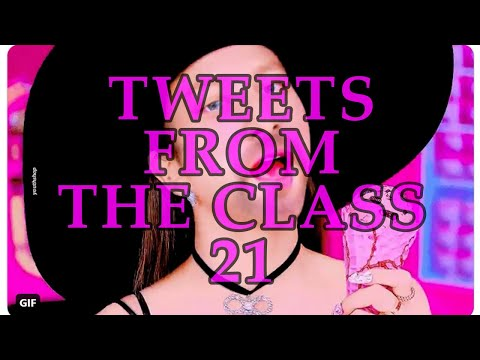"""Tweets From the Class #21: """"This Is Not Us"""""""