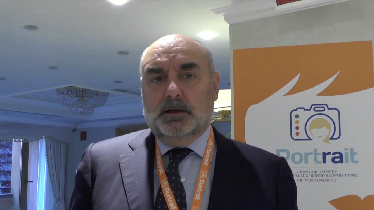 Prof. Carlo Maurizio Montecucco
