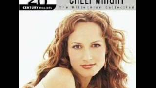 CHELY WRIGHT - The Love That We Lost.