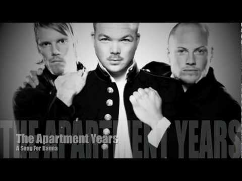 THE APARTMENT YEARS TRAILER