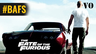 The Fate of the Furious (2017) Video