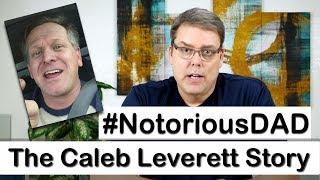 The Caleb Leverett Story