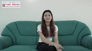 La Wom Sandy Min Aung, Management Foundation Studies