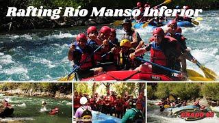 Grado42: Rafting Manso Inferior