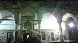 Hafiz Mustafa DURAN Çoban Mustafa Paşa Camii Gebze Yatsı Ezanı