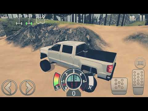Secret Fast $$$ Woods Crates Location! Off-road Outlaws