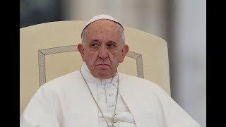 IS THE POPE COMPLICIT?