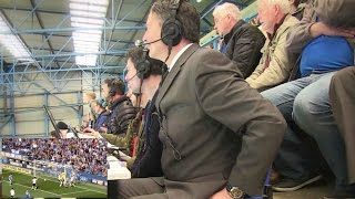 ️ Check out our commentary cam from Saturday