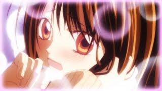 Аниме клип про любовь - Влюбился в её глаза... ღღ
