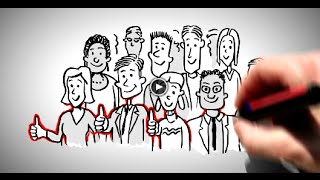 ✏️ Whiteboard Animation ✏️ For you Business or Service - ➡️  Info@GeniusPublicity.com ⬅️