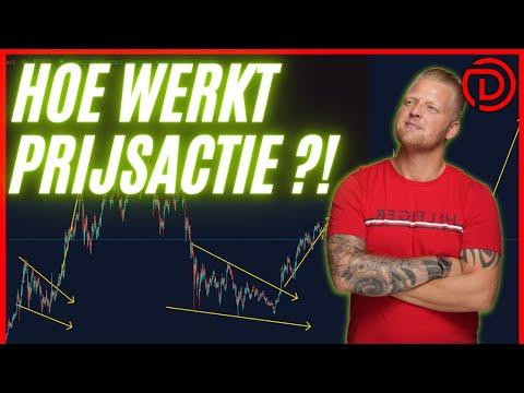 🤓Begrijpen Van Prijsactie | Cursus: Traden met Bitcoin & Crypto | Doopie Cash #7